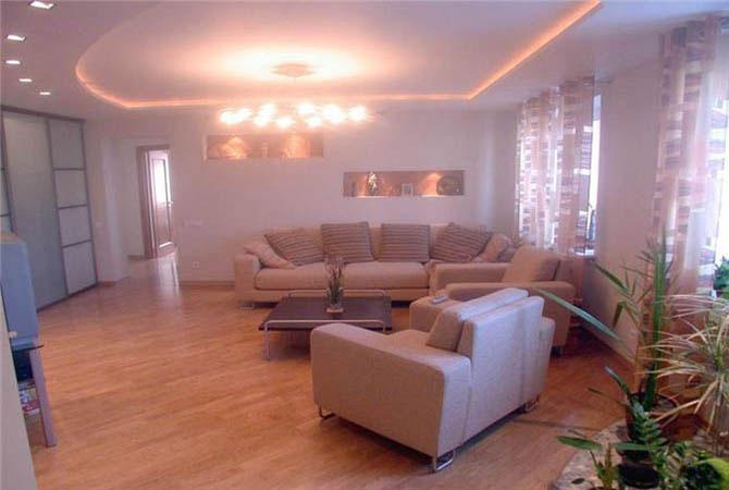 кому сделать ремонт квартиры