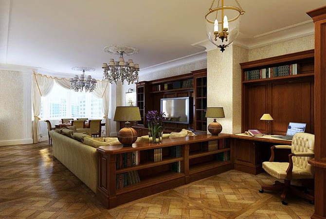 интерьер мебель в комнате