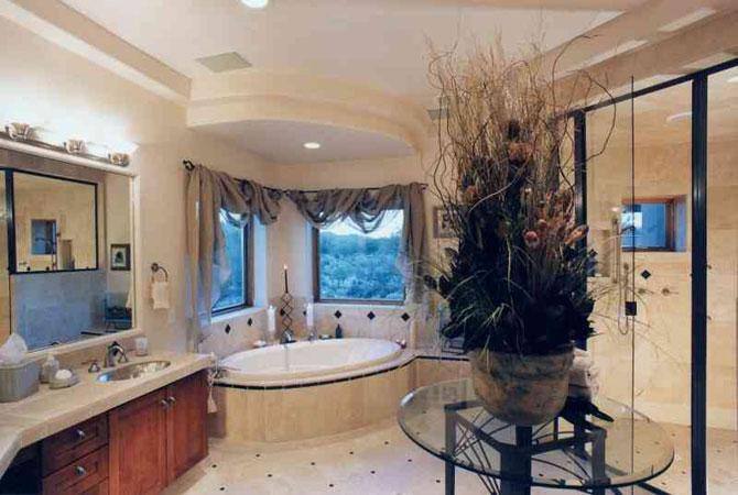ремонт ванной комнаты на примерах