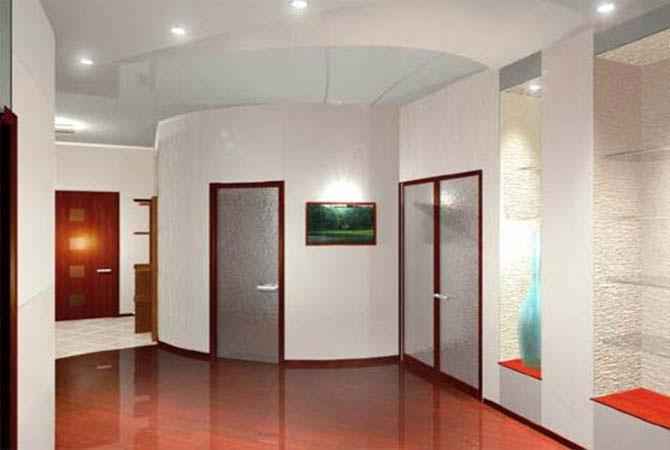домашний интерьер и дизайн штор