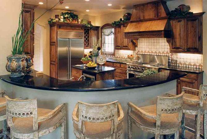 анализ композиционных решений интерьеров зданий дома интерната