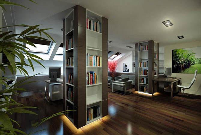 дизайн квартир в домах копэ
