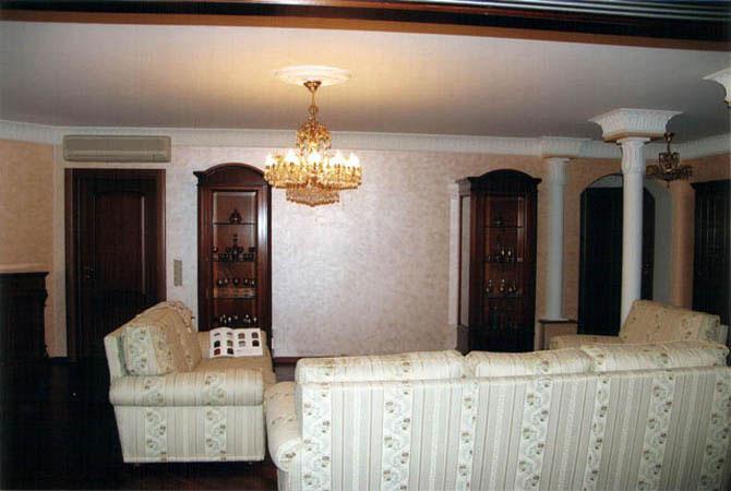 ремонте дома и квартиры