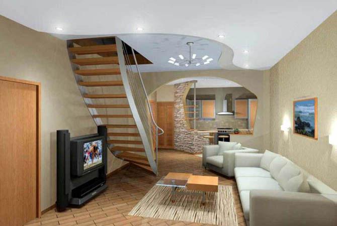 дизайнерские проэкты 8 метровой комнаты