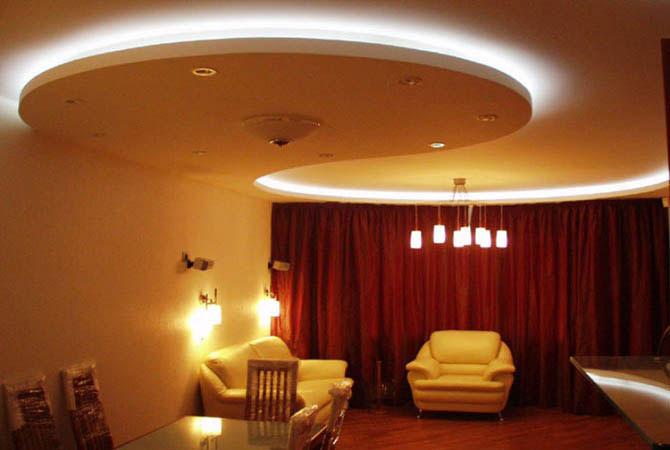дизайны 16 метровых комнат