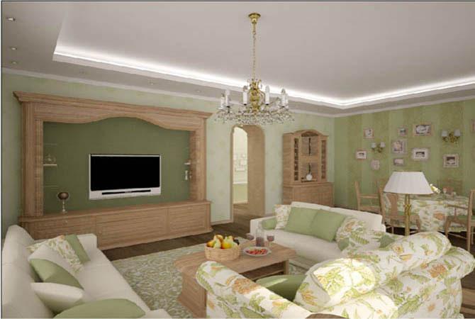 перепланировка квартиры в панельном доме фото