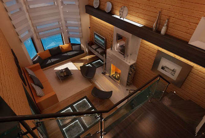 сколько стоит ремонт в двухкомнотной квартире?