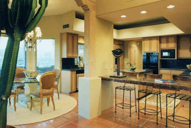 дизайн квартир как подобрать цветовую гамму