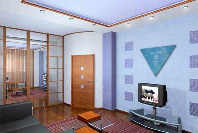 дизайн квартиры сталинского типа