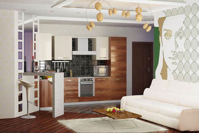 необычные красивые фотографии для дизайна квартир