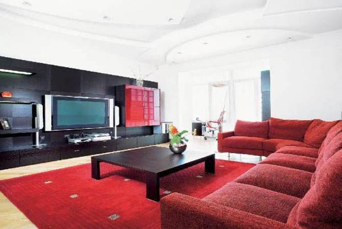 дизайн квартиры в 3d max