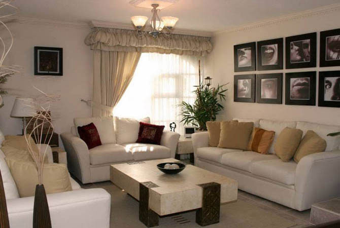 дизайн кухни однокомнатной квартиры