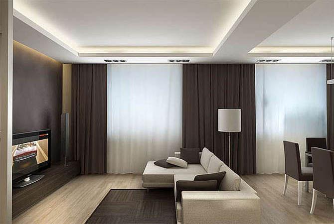 правила дизайна квартир по фэншуй