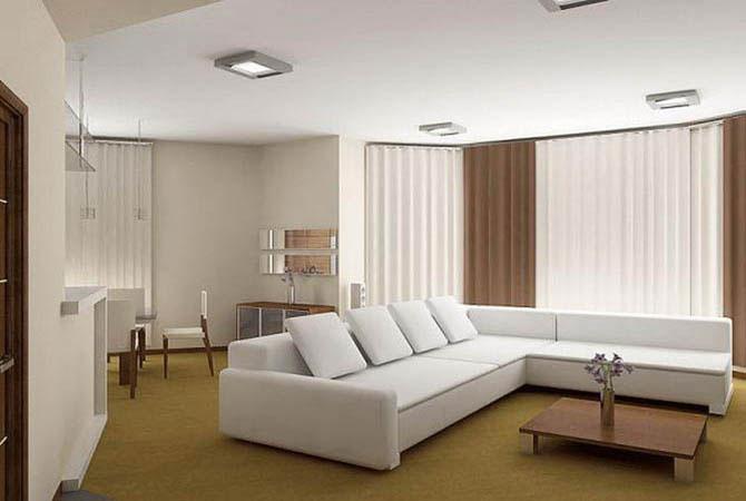 дизайнер интерьера однокомнатной квартиры программа для