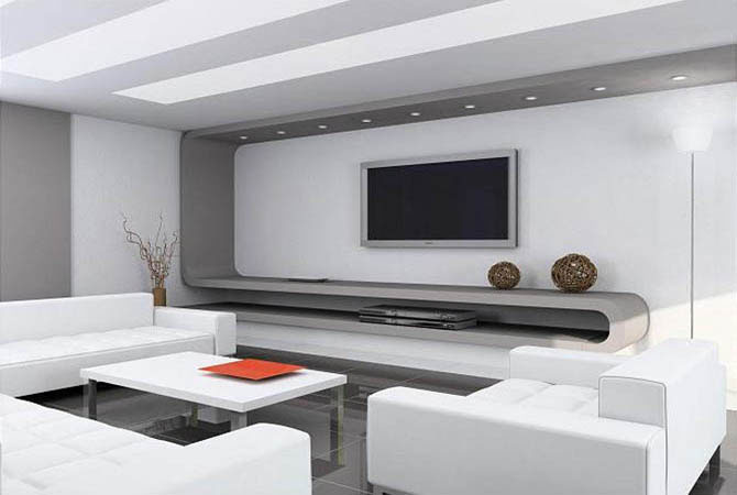 спальная комната дизайн интерьер