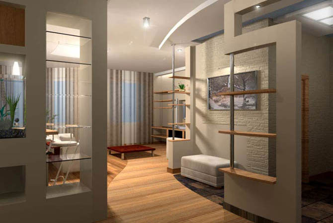 силлабусы по дизайн интерера типовой квартиры