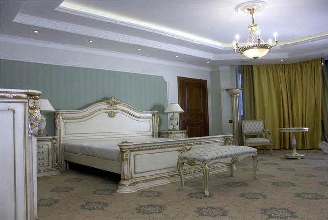 интерьер и дизайн дачных домов