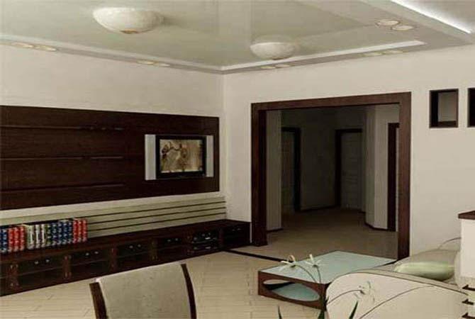 дизайн квартиры в стиле арт декор