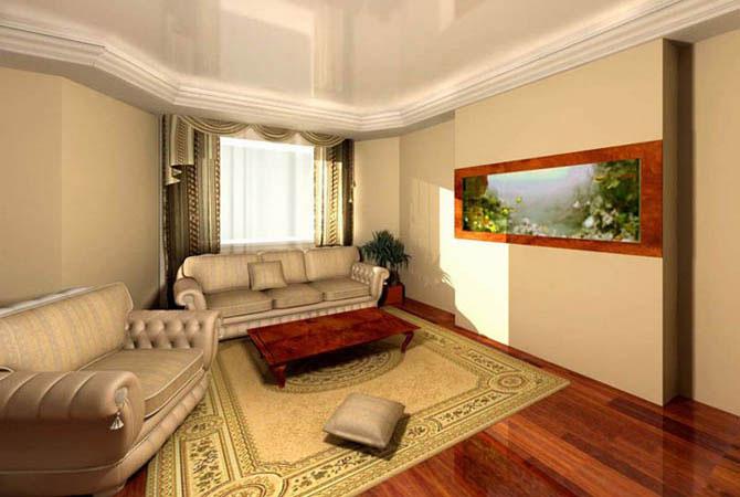 ремонт и уборка квартир