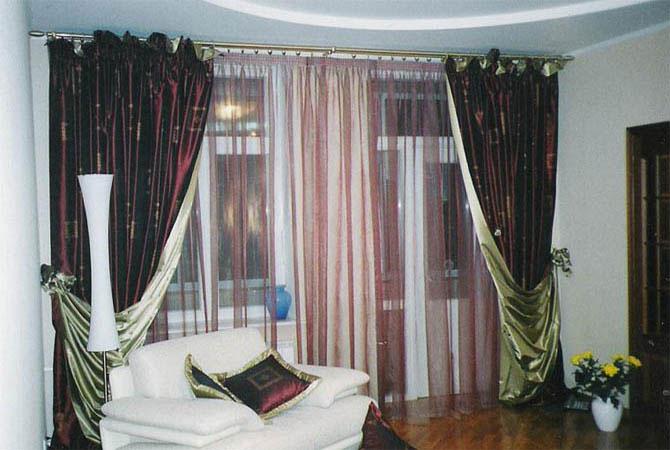 фотографии квартир с евроремонтом в москве